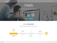 WEB AWARDS UA - Конкурс сайтов Украины