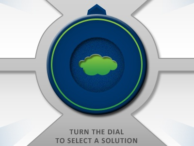Private Cloud Solutions Dial