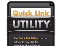 Quick Link Utility