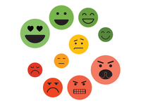 Expression Icons
