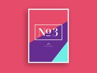 Poster - No.3