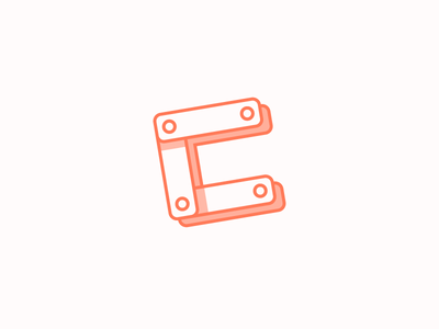 C by Michael via dribbble
