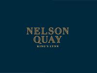 Nelson Quay logo