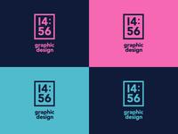 Personal Logo - colour options