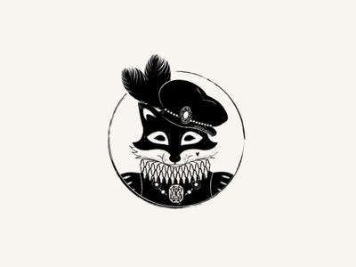 Foxhole Logo Illustration