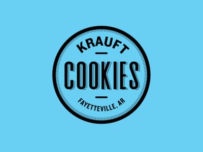 Krauft Cookies Logo