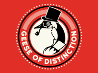 Geese of Distinction