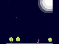CSS - Night