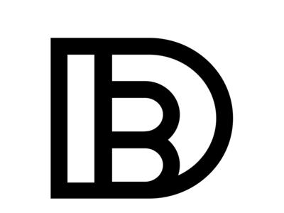 BD Logo Monogram