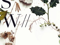 Botanical Poster Contest
