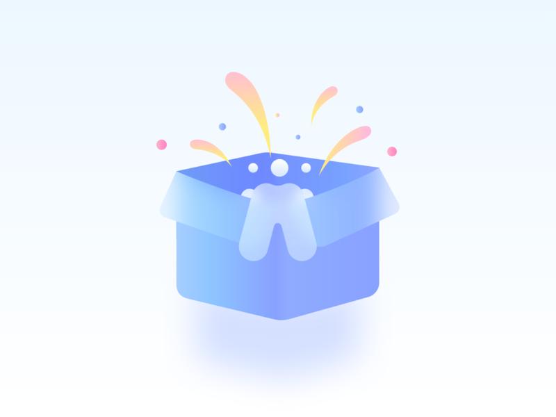 无数据插图 ui illustration icon