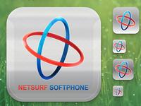 Netsurf App Icon