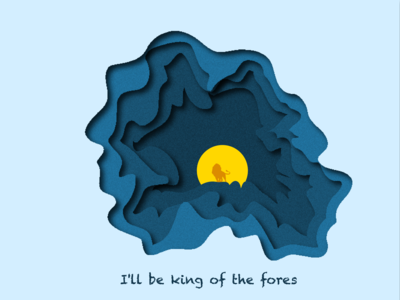 King Of  The Fores
