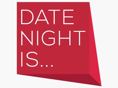 Date Night Is... Logo
