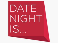 Date Night Is... Logo