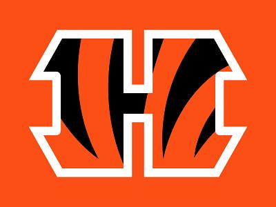 36 Days of Type: H design typography dropcap lettering branding illustration sports digital logo football goodtype vector type 36daysoftype08 36daysoftype