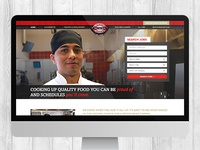 Boston Market Career Site