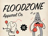 Floodzone holepuncher sale