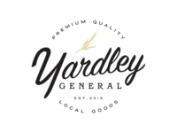 Yardley General Logo