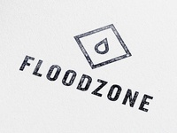 FLOODZONE Business Card