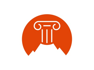 Tephra Logo Mark