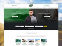 Cowan Careers - Web Design