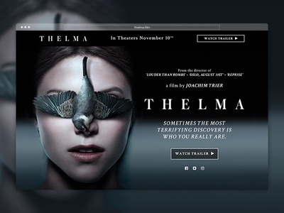 Thelma - Official Movie Website