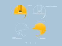Connected Helmet