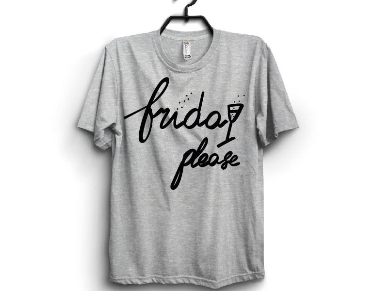 tshirt design custom demand amazing tshirtdesign graphicdesign caligraphy
