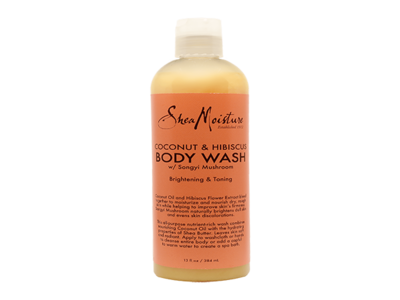 Shea Moisture Coconut Body Wash