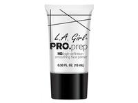 La Girl Pro Prep High Definition Face Primer