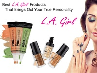 Best L A  Girl Products That Brings Out Your True Personality