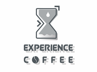 Redesign Logo Experience Coffee Shop