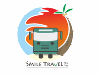 Logo Smile Travel
