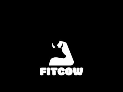 FitCow logo