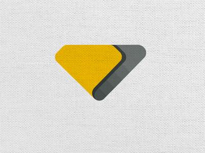 Diamond vector logos flat logoshape branding illustration design logo icon illustrator