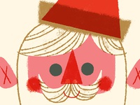 Santy Claus