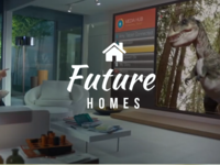 Future home video