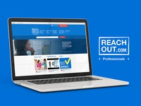 ReachOut Professional casestudy