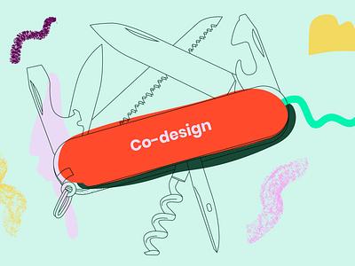co design 2x