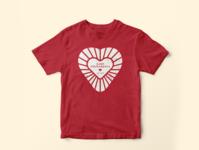 Pro-Bono Shirt Design for Camp Courageous