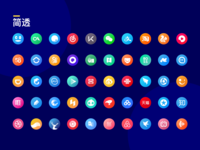 icon theme android app icon