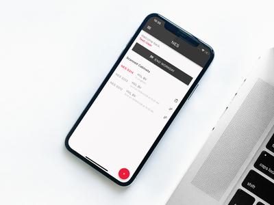 Office Depot Flutter Smartphone App