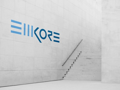 Emkore Logo