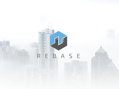 Rebase Logo