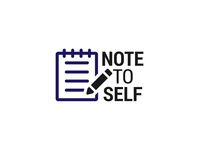 Note to Self