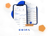 Complete Design of Coinx
