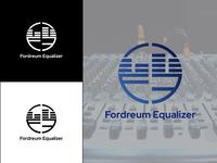 Logo Design - Fordreum Equalizer