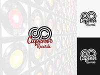 Logo Design - Capenor Records