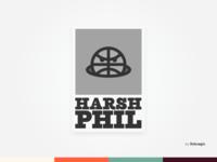 """""""Harsh Phil"""" — Basketball team"""